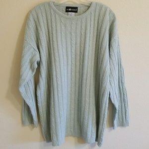 Sag Harbor sweater size Large/XL